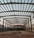 PEB Structural Shed
