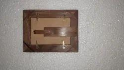 Sheesam wood Carving Photo Frames