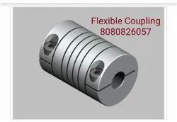 Flexible Coupling For 3D Printer