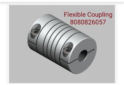 Flexible Coupling For 3D Printer