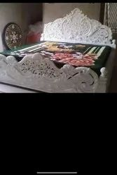 Marble Stone Bed