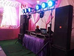 Studio Master 4.0 Dj Sound System, For Big Event