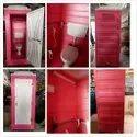VENTURA FRP Portable Toilets