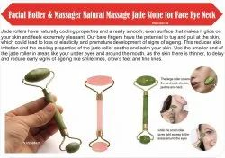 Z Roller facial Massager