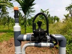 Solenoid Valve - Auto Irrigation