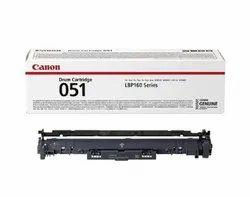 CANON 051 BLACK DRUM UNIT