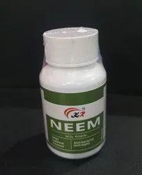 Herbal Neem Capsules