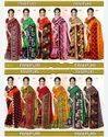 Renal Printed Saree