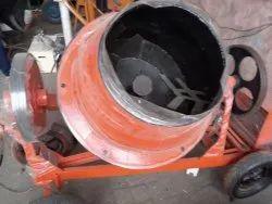Half Bag Cement Concrete Mixer