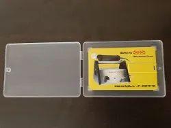 Pen drive Cards Plastic Box