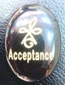 Love Patience Authenticity Crystal Symbols