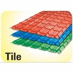 Tata Durashine Color Coated Roofing Sheets
