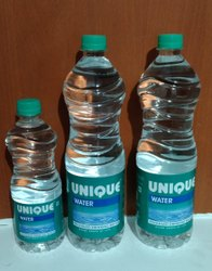 Clear Plastic Mineral Water, Packaging Type: Boxes