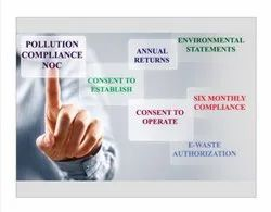 Mpcb Consent Environmental Consulting Service