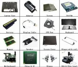 Laptop assembly services, Bangalore, Hardware & Software