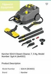 SG4/4 Steam cleaner