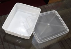 Sweet Packing Box