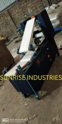 Pani Poori Making Machine