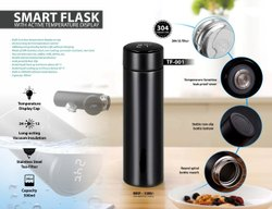 Smart Thermo Flask