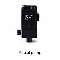 HPX608, HPX6310 Pascal pump Repairing