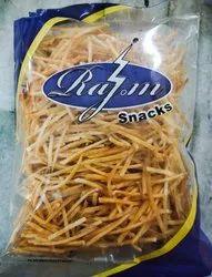 Crispy Kuchi Fried Chips