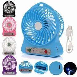 Mobile Usb Fan