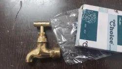 Best Golden Brass Tap 15mm, For Bathroom Fitting