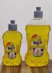 Novocare Dish Wash Gel, For Dishwash Cleaning, Packaging Size: 500 Ml