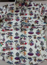 Printed Lycra Shirts