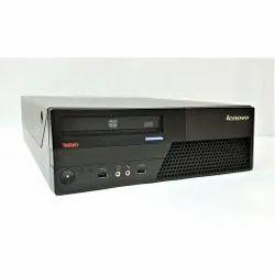 i3 Lenovo Desktop, Windows 7 Pro, Model Name/Number: Lenevo Thinkpad