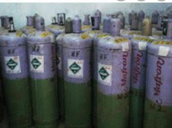 Hcfcs Refrigeration Gases, For Industrial, Packaging Type: Cylinder