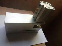 Metal PNEUMATIC PUNCHING TOOL, For Printing