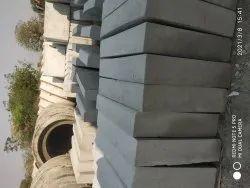 Cement Bricks, Road Divider, Kerb Stone