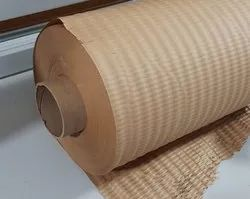 Kraft PaperX Wrapping Roll
