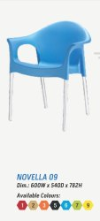 Nilkamal chair NOVELLA 00