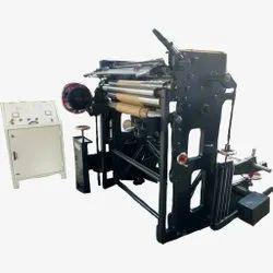 Simplex Center Rewinder Slitter Machine