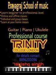 Music Classes Service