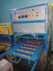 Blister Scrubber Sealing Machine