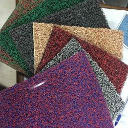 Double Color Cushion Mat