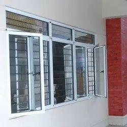 Aluminium Openable Window