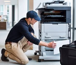 Photocopier Printer Repairing Service