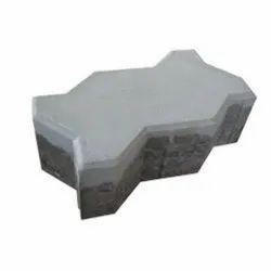 SMT Pavers Concrete Compression Steel Mould Paver Block, For Pavement, Thickness: 80mm