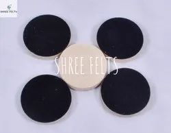 Glass Sctrach Removal Felt Pads