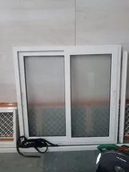 White Modern Aluminium Mesh Window, Size/Dimension: 4 X 6 Feet