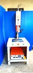 Ultrasonic Plastic Welding Equipment