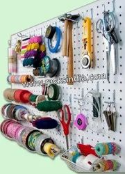 Pegboard For Gift And Toys