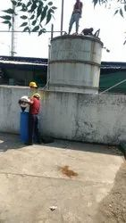 Diesel Tank Cleaning Services