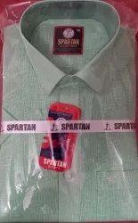 Plain Formal Spartan Shirts