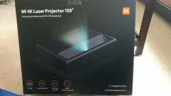 DLP Xiaomi UST 4k Laser Projector, Brightness: 5000 Lumens