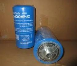 蓝色ZF滤波器